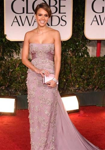 Best: Jessica Alba