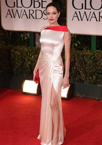 Worst: Angelina Jolie