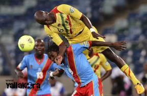 صور مباراة الكونغو ومالى