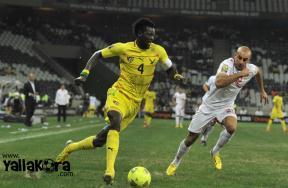 صور مباراة تونس وتوجو