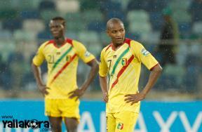صور مباراة نيجيريا ومالي