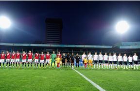 مباراة مصر وانجلترا