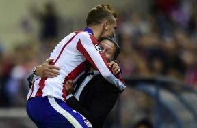 مباراة اتلتيكو مدريد ومالمو