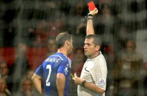 مباراة مانشستر يونايتد وتشيلسى