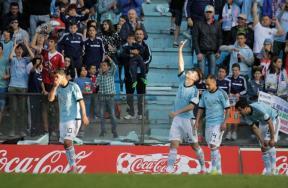 مباراة سيلتا فيجو وريال مدريد