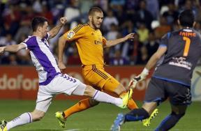 مباراة بلد الوليد وريال مدريد