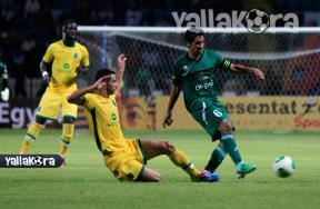 مباراة الاتحاد السكندري وسبورتينج لشبونة