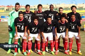 كواليس مباراة المصري والأهلي