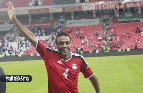 كواليس رحلة المنتخب المصري لمواجهة زامبيا