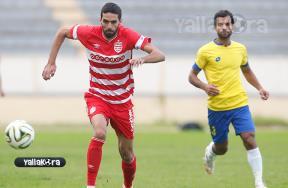 مباراة الإسماعيلي والإفريقي التونسي الودية
