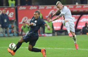 مباراة انترناسيونالي وروما