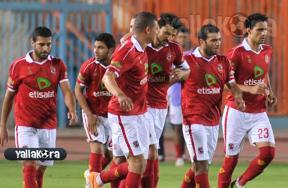 مباراة الأهلي والإفريقي التونسي