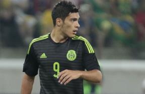 مباراة المكسيك وبوليفيا