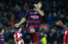 مباراة برشلونة واتليتك بلباو