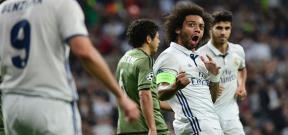 مباراة ريال مدريد وليجيا وارسو
