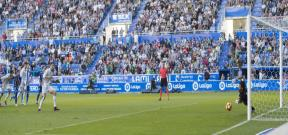 مباراة ألافيس وريال مدريد