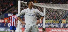مباراة اتلتيكو وريال مدريد