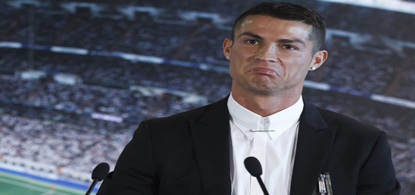 ريال مدريد يجدد عقد رونالدو حتى 2021