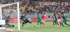 مباراة الأهلى ويانج افريكانز