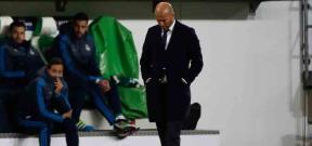 مباراة فولفسبورج وريال مدريد