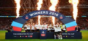 تتويج مانشستر يونايتد بطلاً لكأس الاتحاد الإنجليزي