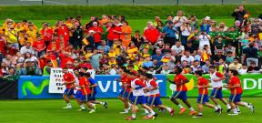 مران منتخب اسبانيا استعداداً ليورو 2016