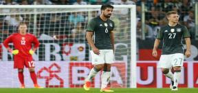 مباراة المانيا وسلوفاكيا