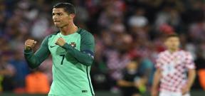 مباراة كرواتيا والبرتغال