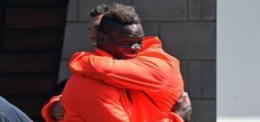 بالوتيلي يعود لتدريبات ليفربول