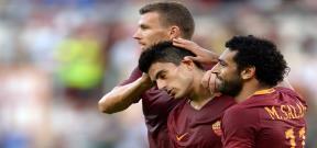 مباراة روما واودينيزى
