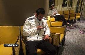 كواليس بعثة مصر لكرة اليد في فرنسا بعد لقاء قطر