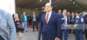 وصول احمد سليمان الي الزمالك