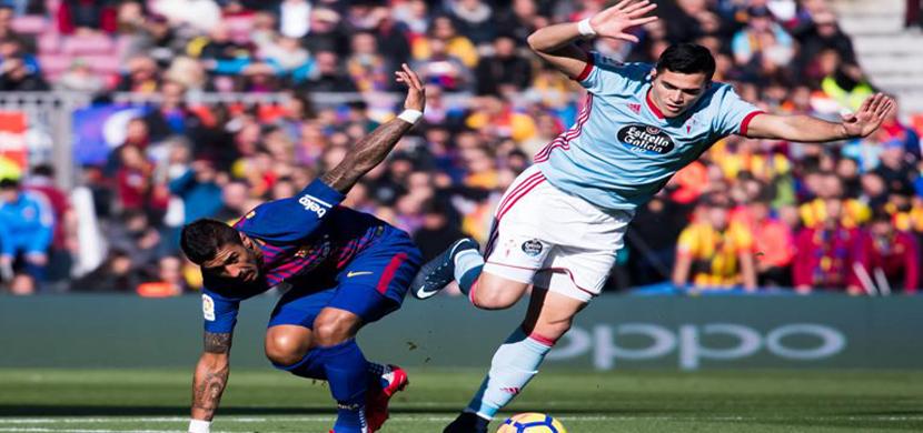 لقطة لباولينيو فى المباراة