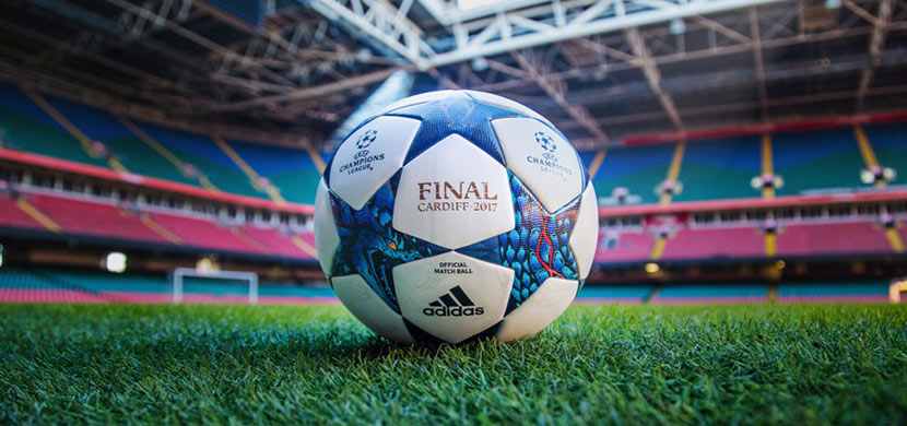 كرة جديدة للأدوار النهائية بالشامبيونز