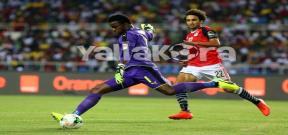 مباراة مصر والكاميرون بنهائي أمم إفريقيا