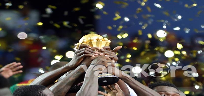 تتويج الكاميرون بطلاً لكأس أمم إفريقيا