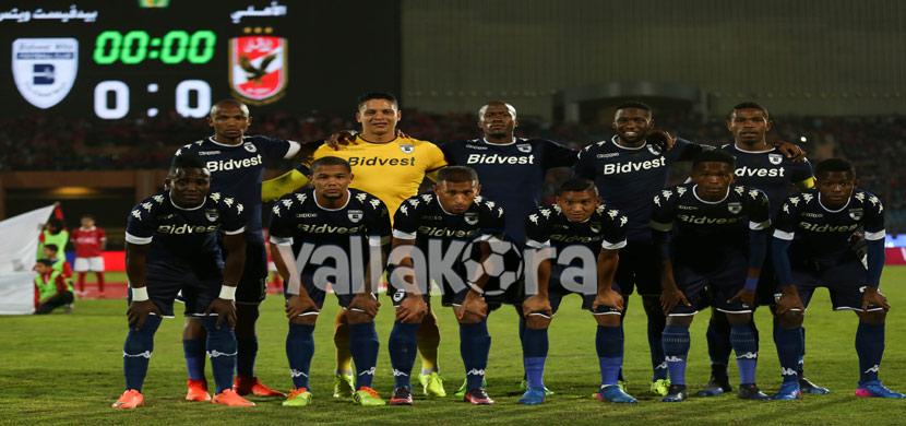 فريق بيدفيست الجنوب افريقي