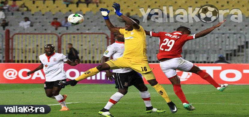 مباراة الأهلي وزاناكو