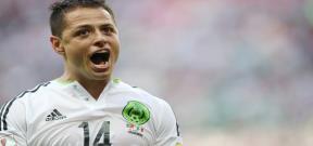 مباراة البرتغال والمكسيك