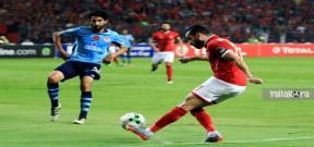مباراة الأهلي والوداد بدوري أبطال افريقيا
