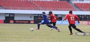 مباراة زاناكو والأهلي