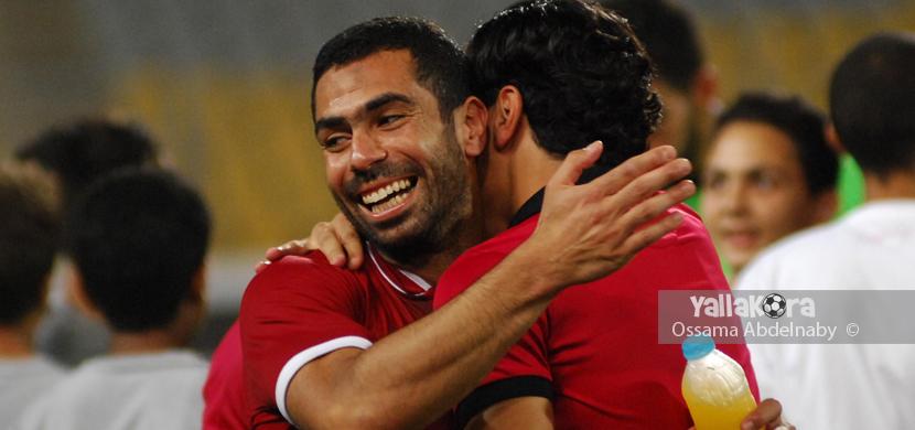 فرحة احمد فتحي بالكاس