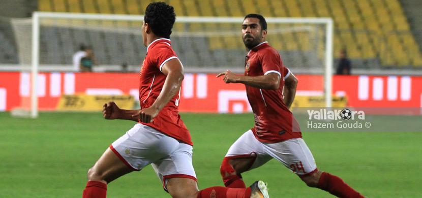 فرحة عمرو جمال واحمد فتحي
