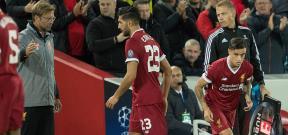 مباراة ليفربول واشبيلية