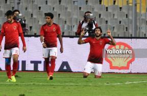 مباراة الأهلي وجيما الأثيوبي