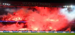 مباراة ب.س.جيرمان وريال مدريد