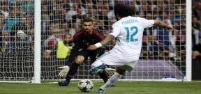 مباراة ريال مدريد وبايرن ميونيخ