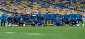 مران ريال مدريد إستعدادا لنهائي دوري الأبطال