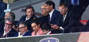 مباراة أتلتيكو مدريد وأرسنال