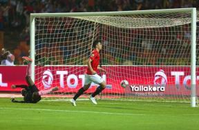 مباراة مصر والكاميرون في أمم إفريقيا تحت 23